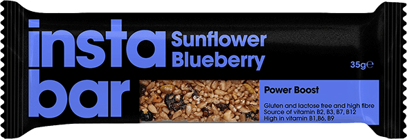 Sunflower Blueberry